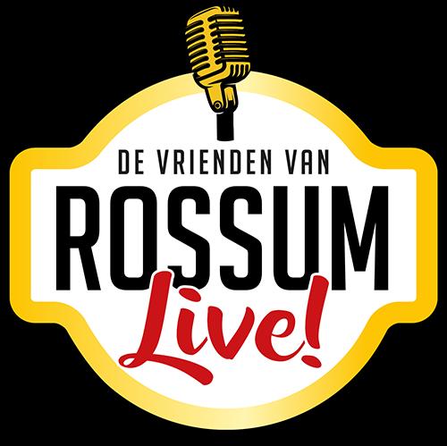 De vrienden van Rossum Live